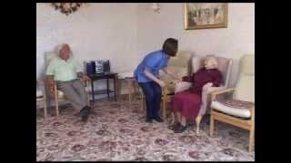 Download Dementia Care in the Care Home by BVS Training Video
