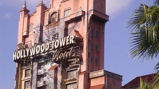 Download Twilight Zone Tower Of Terror Hollywood Studios at Walt Disney World Video