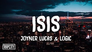 Download Joyner Lucas ft. Logic - ISIS (Lyrics) Video