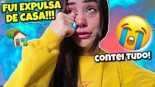 Download FUI EXPULSA DE CASA!!! *não é clickbait* Video