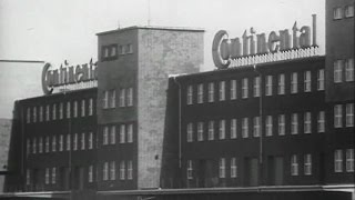 Download Continental's History (1950s) - Part 1 Video