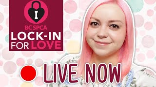 Download CHARITY STREAM - BC SPCA Lock-In For Love Video