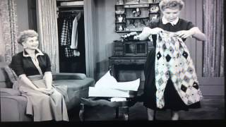Download I Love Lucy: Ethel's Birthday Video