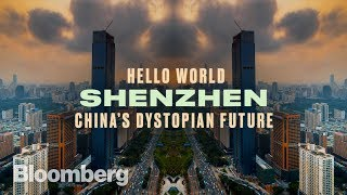 Download Inside China's High-Tech Dystopia Video