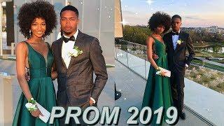 Download PROM 2019: GRWM/VLOG (we went viral!) Video