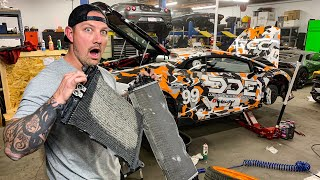 Download MY LAMBORGHINI ALMOST DIED! HERE'S WHY... Video