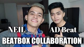Download NEIL & AD BEAT | Beatbox Collaboration Video