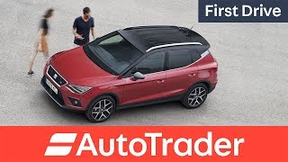 Download Seat Arona first drive Video