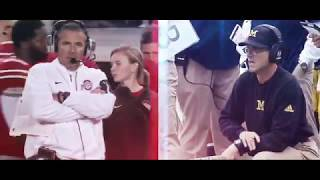 Download Michigan vs Ohio St: The Game 2017 (This Is War) Video