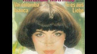 Download Mireille Mathieu Tu es aus Liebe (1982) Video