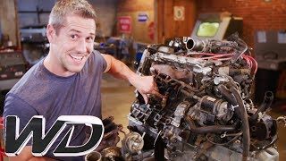 Download Fixing ″The Hose From Hell″ In A Toyota MR2   Wheeler Dealers Video