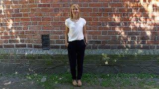 Download Kerstin Enflo om de regionala klyftorna Video