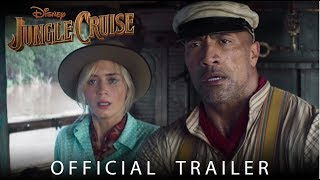 Download Official Trailer: Disney's Jungle Cruise - In Theaters July 24, 2020! Video