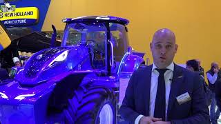 Download Agritechnica 2017 New Holland met volop nieuws en innovatie Trekkerweb Video
