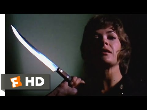 Play Misty for Me (1971) - The Night Stalker Scene (6/10) | Movieclips