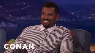Download Deon Cole's Dating Tips - CONAN on TBS Video