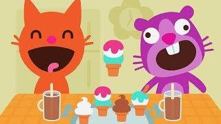 Download Sago Mini Baby Pet Friends Funny Educational Games - Fun Sago Pet Kids Care Gameplay By Sago Mini Video