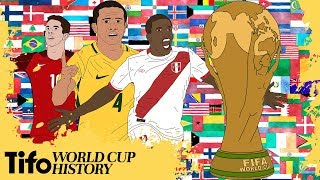 Download FIFA World Cup 2018™: Story of Qualification Part 1 Video