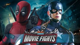 Download What Is The Best Movie Of 2016 (So Far)? - MOVIE FIGHTS! Video