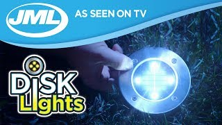 Download Disk Lights from JML Video