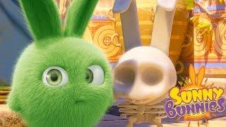 Download Cartoons for Children | Sunny Bunnies SUNNY BUNNIES MAGIC MAZE | Funny Cartoons For Children Video