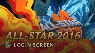 Download All-Star Barcelona 2016 | Login Screen - League of Legends Video