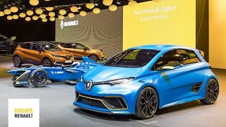 Download #GIMS 2017: behind the scenes | Groupe Renault Video