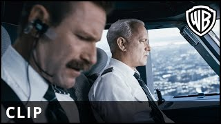 Download Sully: Miracle on the Hudson - Brace for Impact Clip - Warner Bros. UK Video
