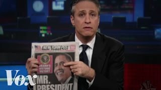 Download Why the Daily Show had to change Video