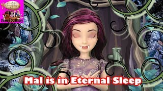 Download Vampire Mal is in Eternal Sleep - Part 19 - Vampires Moana Descendants Disney Video