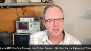 Download Intro to IOT Live Online Course Video