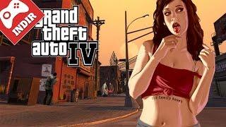 Download GTA 4 Full Hızlı İndir (Güvenilir Siteler) Video