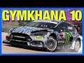 Download Forza Horizon 4 : GYMKHANA 10 FORD FOCUS RS RX!! Video