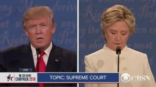 Download Watch Live: The Final Presidential Debate Video