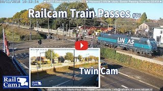 Download RailCam Train Passes #76 Video