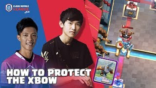 Download UNTOUCHABLE X-BOW! | JayTV vs Yakitori | CRL Asia Video