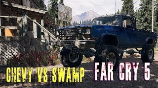 Download Far cry 5 - What's On The Grill Bud Video