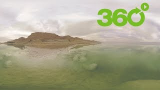 Download El mar Muerto [VIDEO 360º] Video