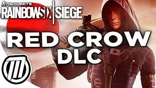 Download Rainbow Six Siege: RED CROW DLC   Japanese Operators Gameplay   Live Stream (60fps) Video