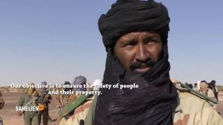 Download Mali : Ménaka strengthens its security against the various attacks in the region Video