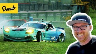Download Corvette Lawn-Mowing 😅 | Frenemies St. Louis Video