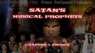 Download Satan's Musical Prophets Documentary - The Artist formerly known as Prince Video Chapter 1 Video