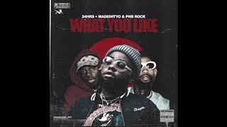 Download What You Like Ft. Madeintyo & PNB Rock (Official Remix) Video