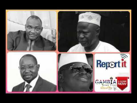 GAMBIA REPORTS 14TH FEBRUARY 2021