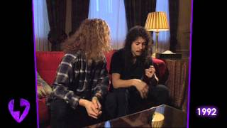 Download Metallica: The Raw & Uncut Interview - 1992 Video