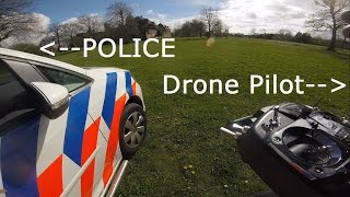 Download Best POLICE encounter with DRONE Pilot EVER! Video