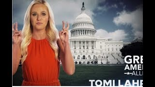 Download TOMI LAHREN CALLS OUT MUELLER'S CORRUPTION IN NEW VIDEO COMEBACK! Video
