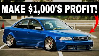 Download 5 Cheap Fun Cars For Less Than $5,000 Video