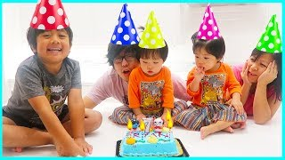 Download Ryan's 7th Birthday Special Celebration!!!!! Happy Birthday, Ryan is 7 years old!!!! Video