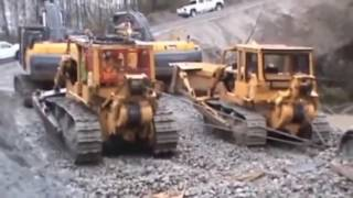 Download Heavy Equipment Accidents Caught on tape Heavy equipment disasters Excavator fail, skills Video
